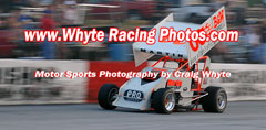 Whyte Racing Photos
